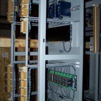 Electrical Racks
